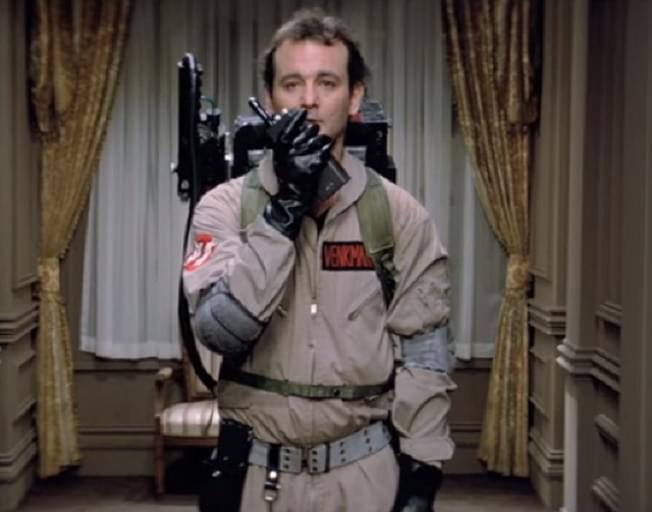Dan Aykroyd Confirms Bill Murray Is In New 'Ghostbusters' Movie