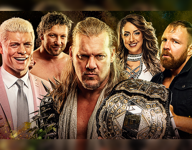 All Elite Wrestling (AEW)