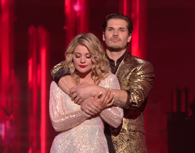 How Did Lauren Alaina do in the Finals of 'Dancing with the Stars'? [VIDEOS]
