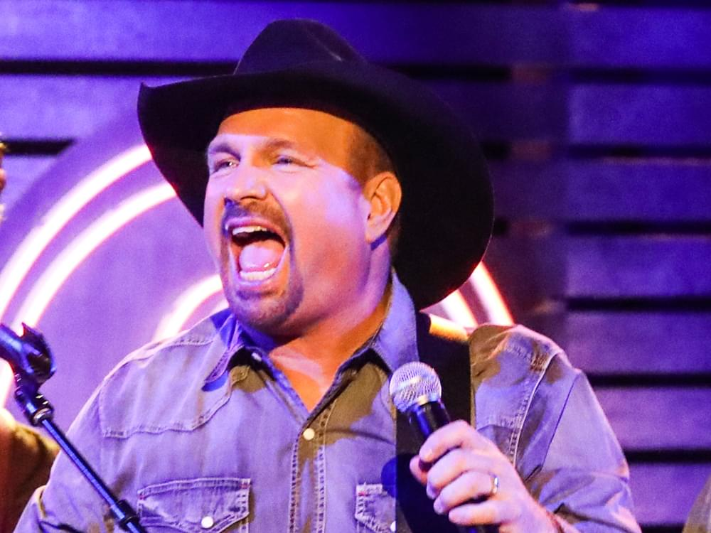 Garth Brooks Is Bringing His Stadium Tour to Cincinnati in 2020