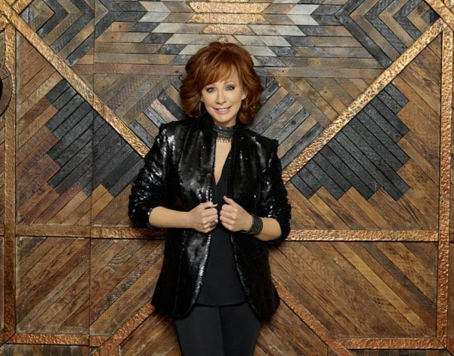 Win Tickets To Reba McEntire With Faith & Hunter