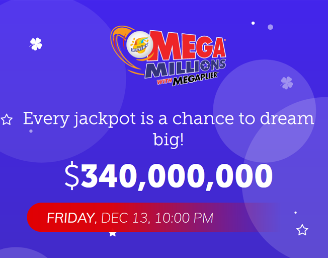 CPA: Mega Taxes Come with $340 Million Lottery Win