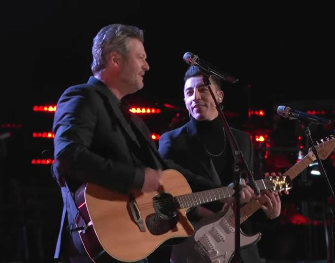 Will Ricky Duran Win Season 17 of 'The Voice' with Blake Shelton Tonight? [VIDEOS]