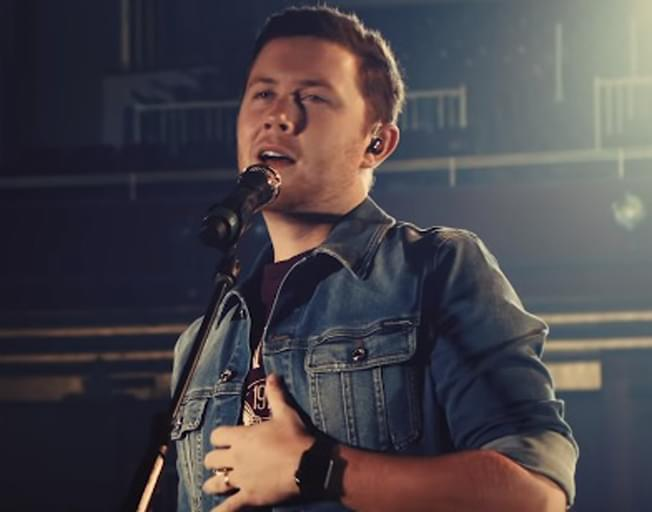 Scotty McCreery Releases INCREDIBLE Acoustic Version of 'This Is It' [VIDEO]