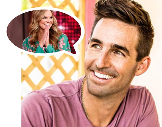 Jake Owen Writes Song Called 'Alabama Hannah' About The Bachelorette's Hannah Brown