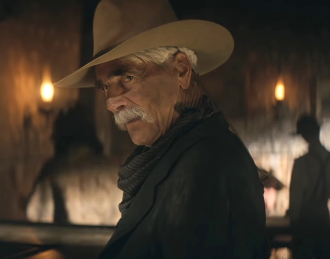 "Watch What Happens Next in Sam Elliott Doritos ""Old Town Road"" Super Bowl Commercial [VIDEO]"
