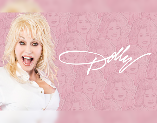 Dolly Parton Teams Up with American Greetings to Create Cards