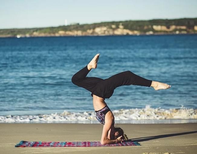 Is Drunk Yoga Better Than Goat Yoga?
