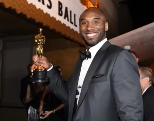 1.5 Million Sign Petition To Change NBA Logo To Honor Kobe Bryant