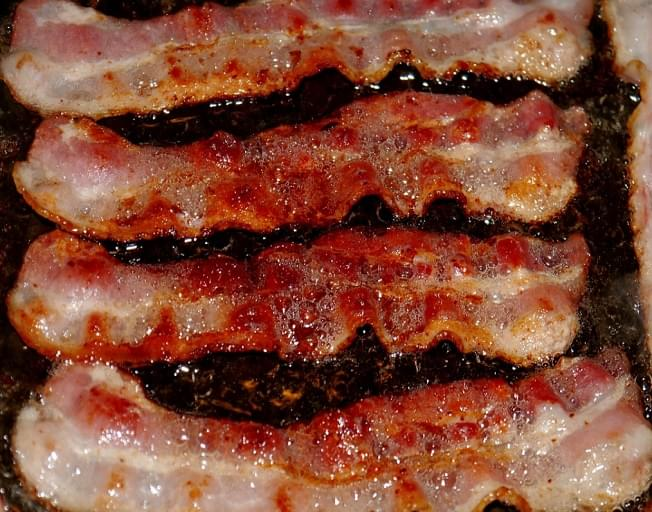 Try The 'Meat Patch' Infused With The Smell Of Bacon To Help With Meat Cravings