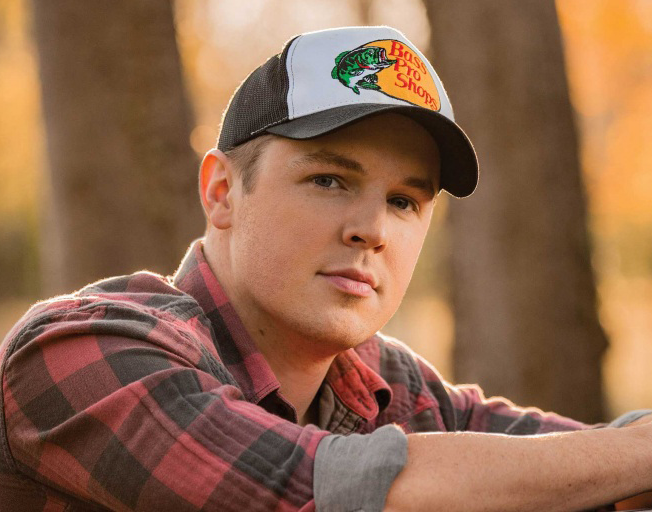 """Travis Denning Thinks """"After A Few"""" Shows All His Sides"""
