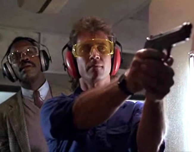 'Lethal Weapon 5' Reportedly in the Works with Original Cast