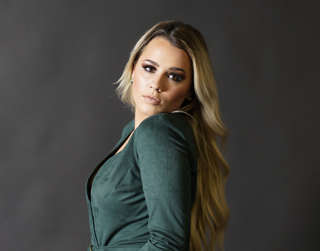 Get to Know Gabby Barrett [VIDEOS]