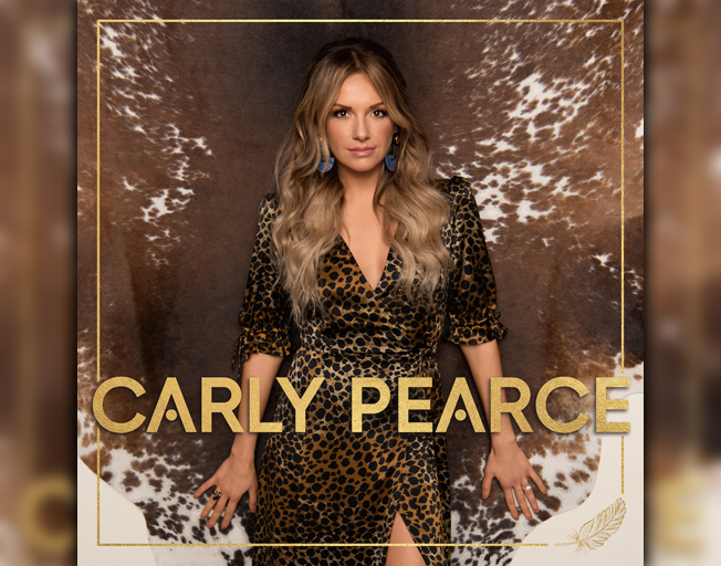 Carly Pearce Shares what to Expect from New Album this Friday