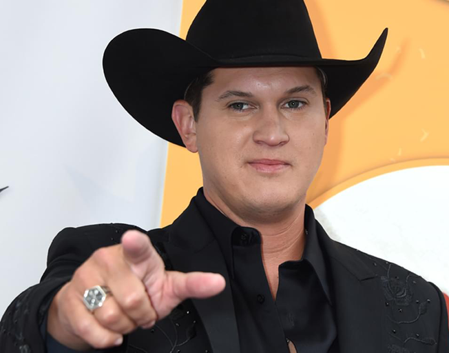 Valentine's Advice from Jon Pardi: Go Simple and From the Heart