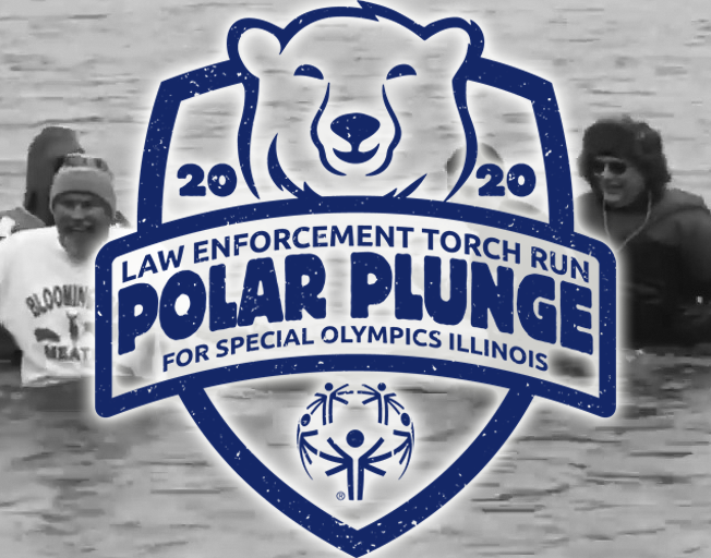Special Olympics Polar Plunge Pre-Plunge Registrations & Post Plunge Party