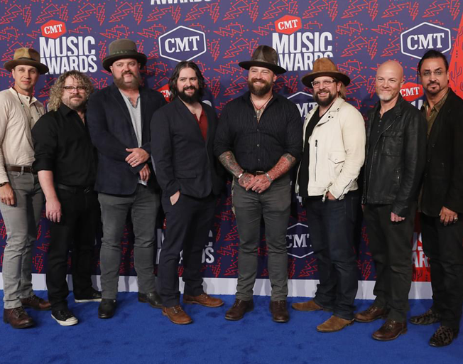Win Tickets to see Zac Brown Band in Concert with B104