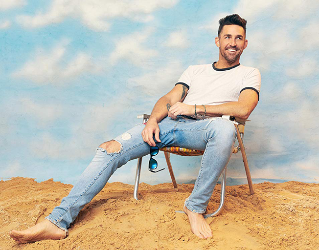 "Jake Owen Connected with his #1 Song ""Made For You"" From the Start"