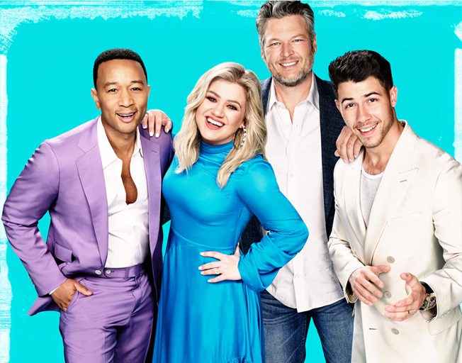 Sneak Peak at Season 18 of 'The Voice' [VIDEOS]