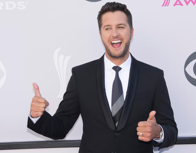 Luke Bryan's Mom Give's Approval to His New Beer Brand
