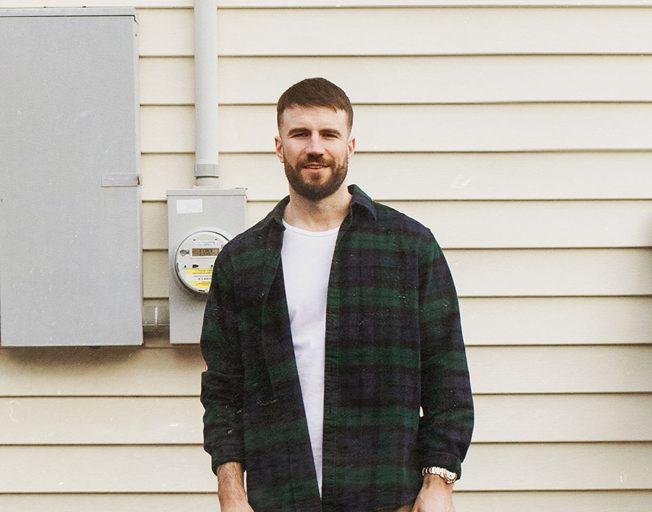 Sam Hunt Scores First #1 Single in Nearly Three Years!