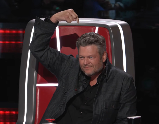 Who Chose Blake Shelton and Team Blake on Premiere of 'The Voice Season 18'? [VIDEOS]