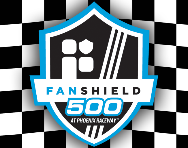 NASCAR Back in the Desert for the FanShield 500 at Phoenix Raceway