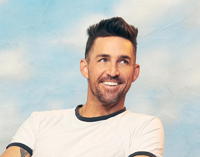 """Jake Owen has a """"Homemade"""" Number One"""