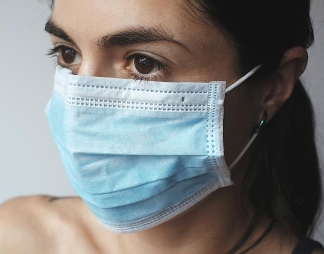 CDC May Recommend That We Wear Face Coverings in Public