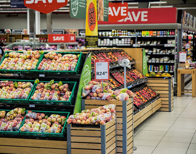 Tips For Grocery Shopping During The Coronavirus Pandemic