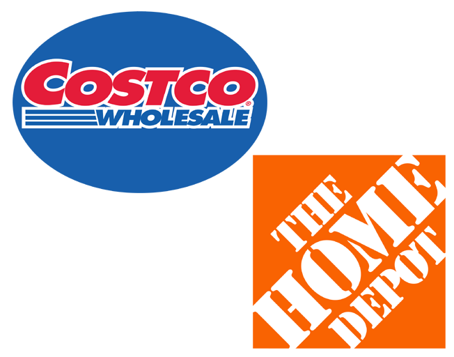 Costco, Home Depot Limiting Number of Customers Allowed in Stores