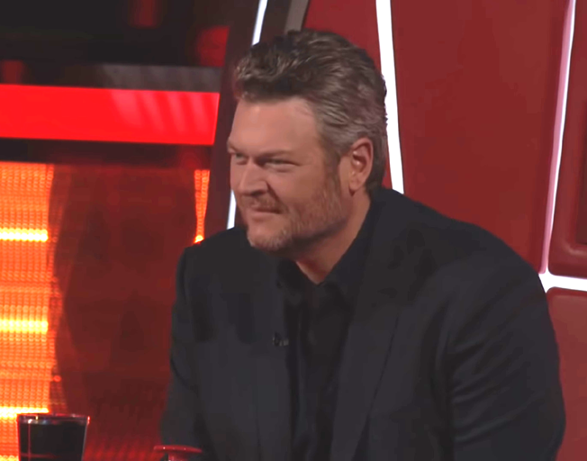 What Did Blake Shelton Do on Last Night of Battle Rounds on 'The Voice' with Team Blake? [VIDEOS]