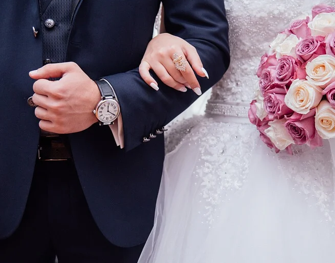 New Yorkers Can Now Get Married Over Zoom