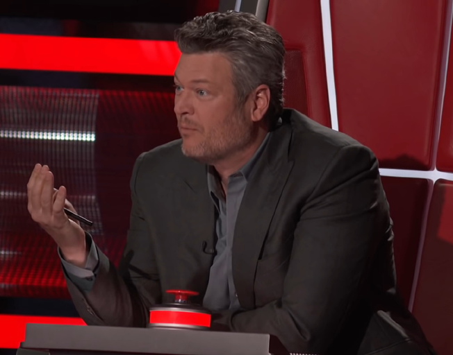 What Final Choice Did Blake Shelton Make for Team Blake in the Knockout Rounds on 'The Voice Season 18'? [VIDEOS]
