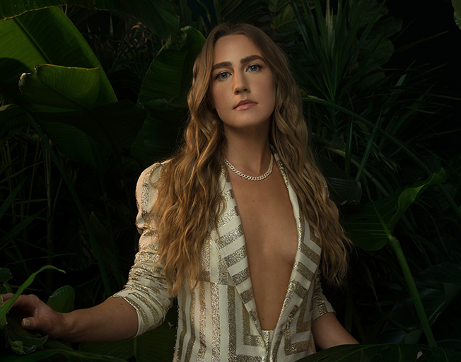"""Ingrid Andress Scores #1 with Debut Single """"More Hearts Than Mine"""""""