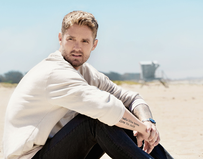 "Brett Young, Hillary Scott, Mark Wystrach and Caylee Hammack talk ""Mom"""