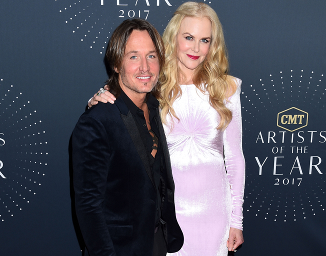 Nicole Kidman Recalls the Romantic Motorcycle Date That Caused Her to Fall in Love With Keith Urban