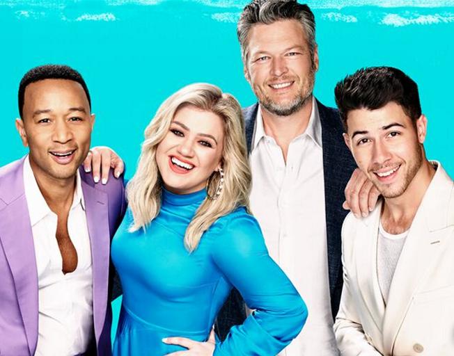 'The Voice' Announces Remote-Live Shows