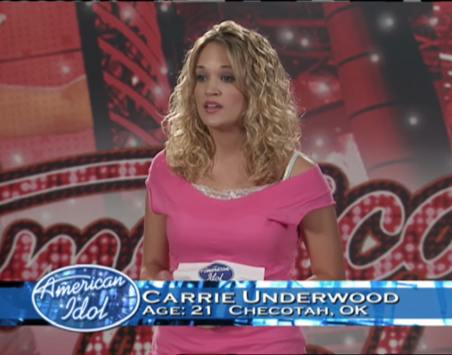 Carrie Underwood Celebrates 15th Anniversary of 'American Idol' Win
