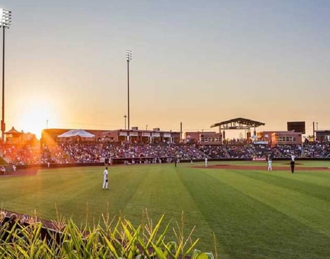 Baseball is Back this Summer At The Corn Crib