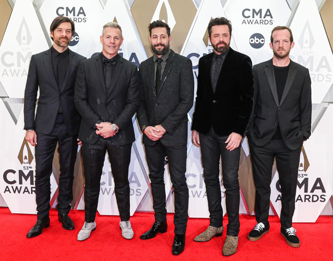 Old Dominion Drops Three Previously Unreleased Songs [AUDIO]