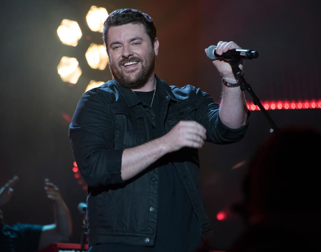 Chris Young Says New Album Will Be Worth The Wait