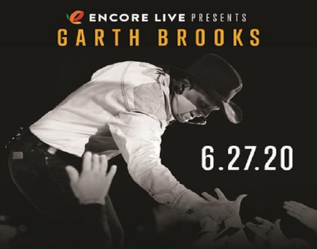 Here's What You Need To Know For The ONE NIGHT ONLY Garth Brooks Drive-In Concert EVENT