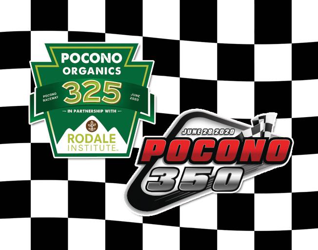 NASCAR Doubleheader Weekend at Pocono Raceway