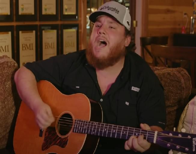 Luke Combs Surprises Fans With 'Cold As You'