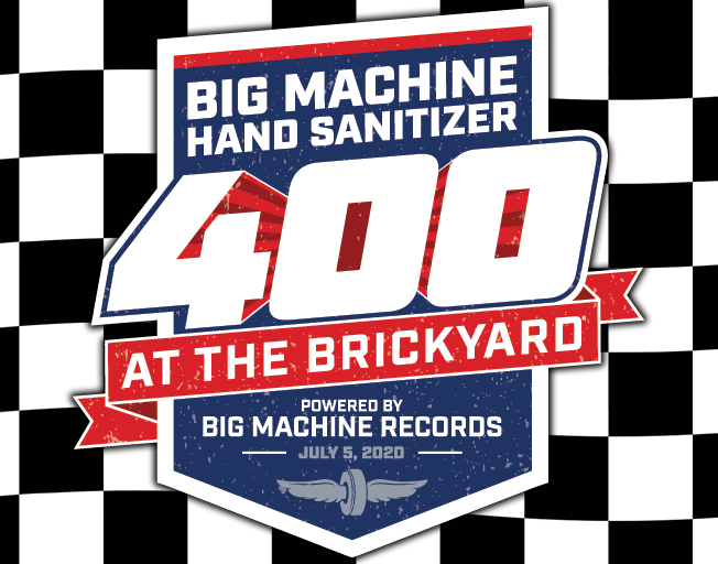 NASCAR Headed to Indianapolis for the Brickyard 400