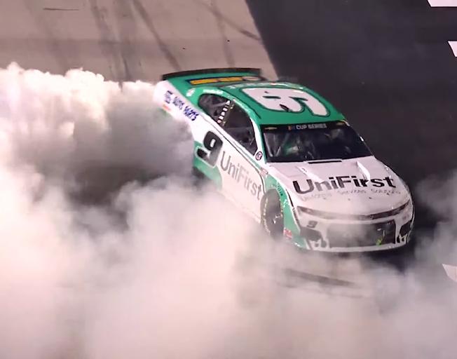Another Elliott is a NASCAR All-Star Winner [VIDEO]