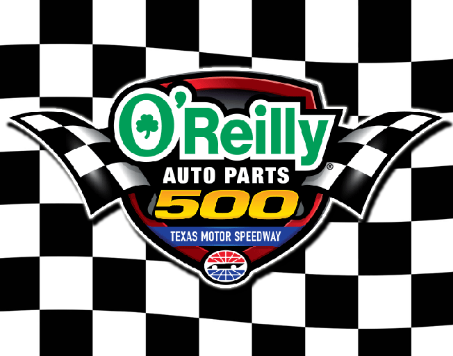 NASCAR Drivers Ready to Go Big in O'Reilly Auto Parts 500 in Texas