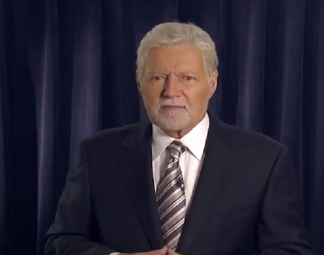 Alex Trebek Has A Surprise For Fans And Gives Us An Update ...