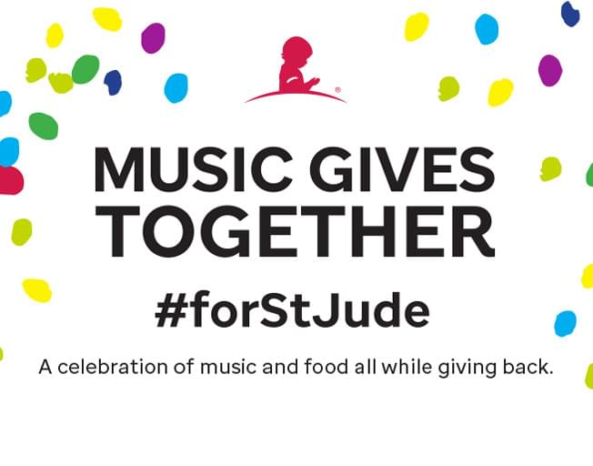 Music Gives: Together for St. Jude